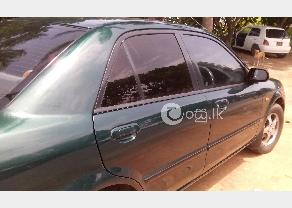 Mazda car for sale in Matara