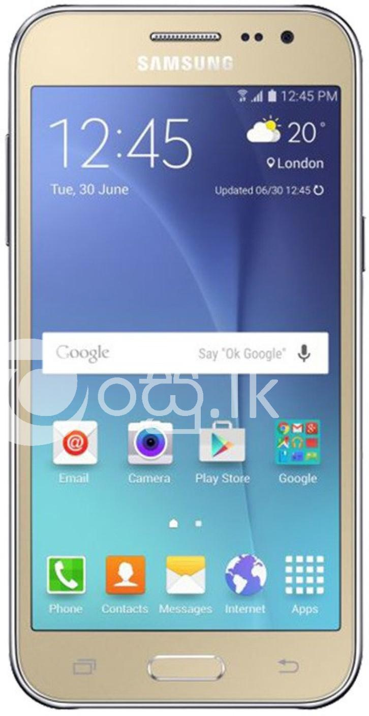Samsung j2 in Elpitiya