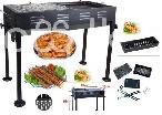 BBQ Grill Machine with Cook Plate Iron in Mount Lavinia