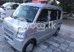 Nissan Every Join 2014 in Negombo
