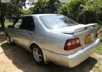 Nissan Bluebird sss QU14 1999 in Kaduwela