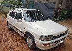 Daihatsu charade.G 100 S  in Boralesgamuwa