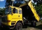 Ashok Leyland කියුබ් 3 දිග බක්කි 2018 in Akuressa