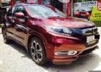 RENT A CAR / HONDA VEZEL in Piliyandala