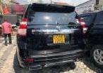 Toyota prado 150 diesel 2014 in Kotte