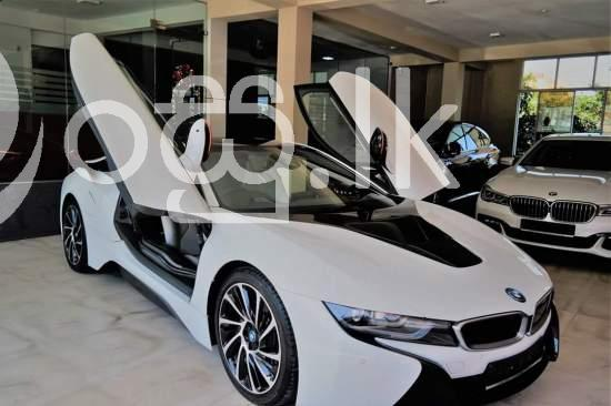 Bmw I8 For Sale Kelaniya