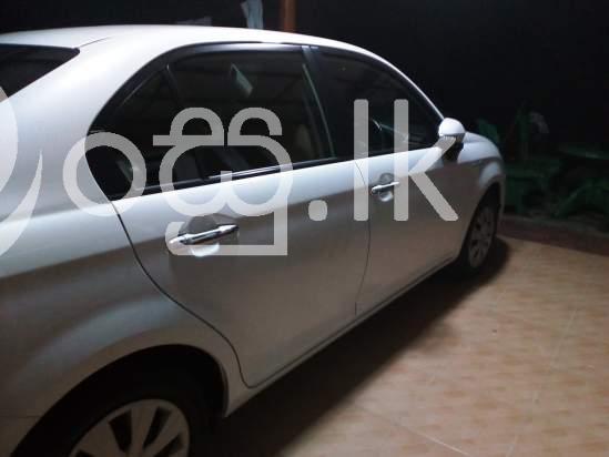 Toyota Axio Cars in Elpitiya