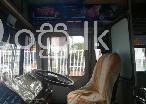 Ashok Leyland Bus in Kegalle