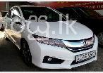 Honda Grace in Kotte