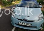 Toyota Prius S in Moneragala