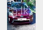 Toyota prius 2013 in Kadugannawa