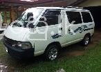 Toyota Townace in Hambantota