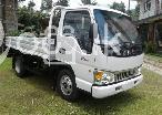 JAC Truck in Balangoda