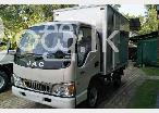 JAC 10 Feet Truck in Ratnapura