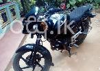 Bajaj Pulsar 150 in Kadugannawa