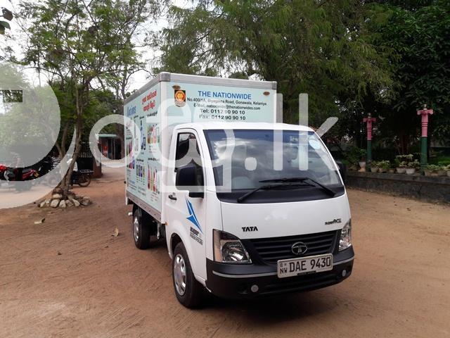 Tata Super Ace 2016 Vans, Buses & Lorries in Kuliyapitiya