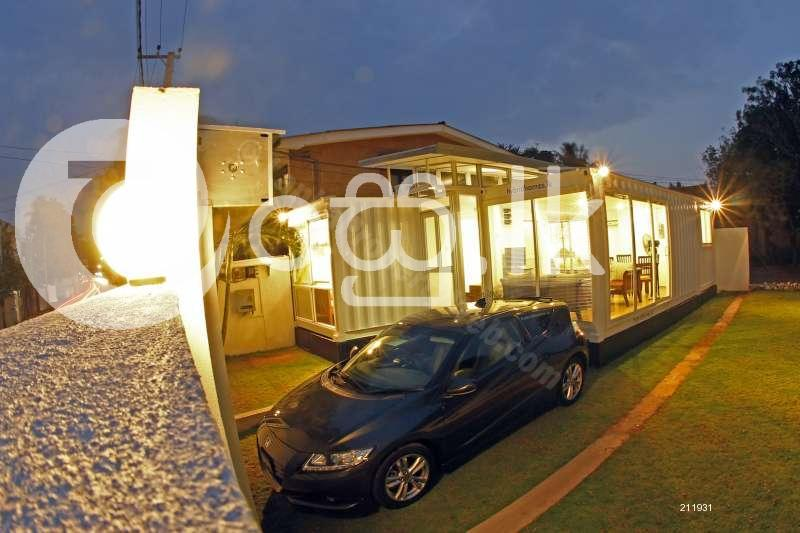 2 Bedrooms Designer House for Sale in Mount Lavinia in Mount Lavinia