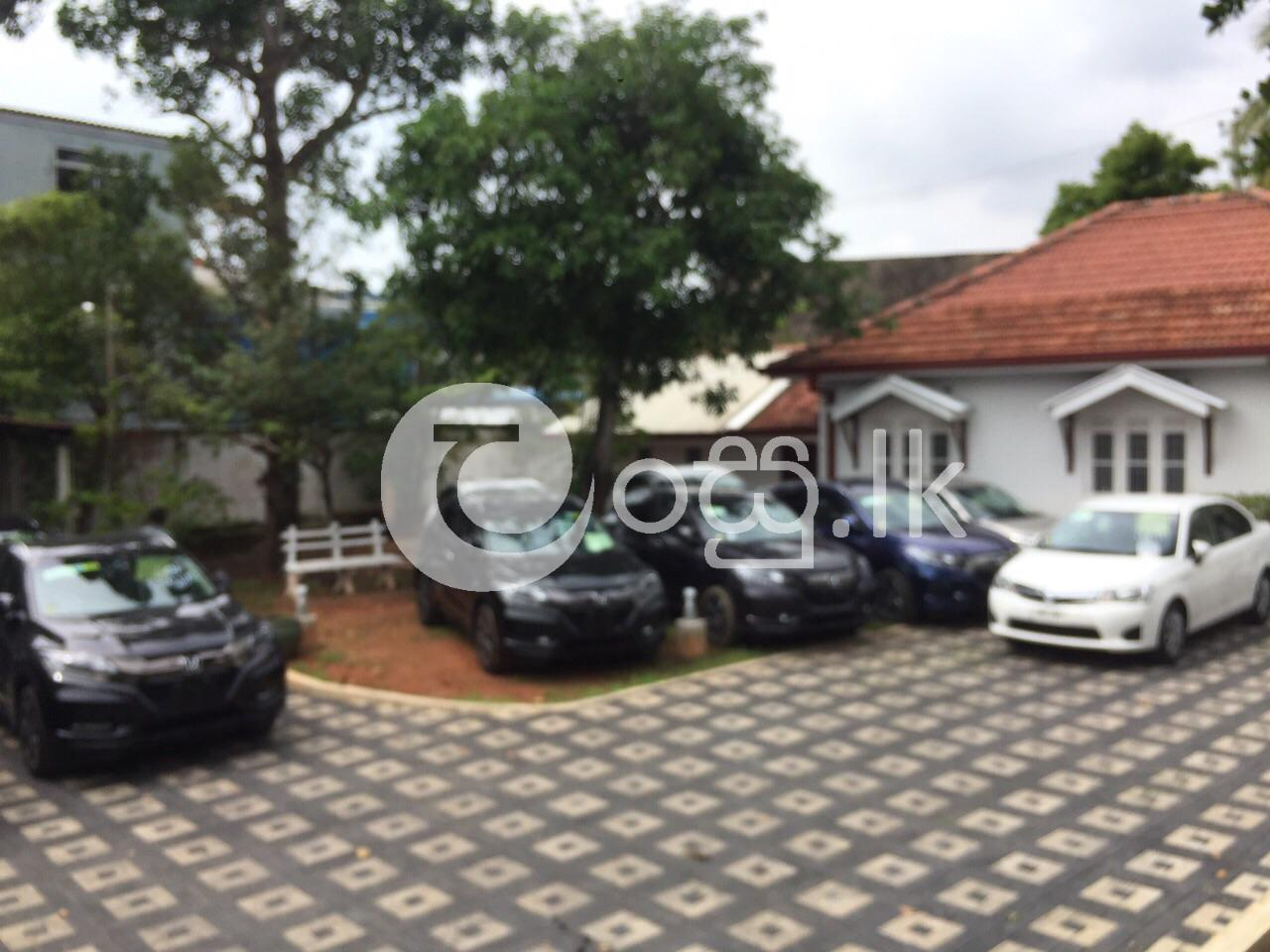 For Lease 26P Land and House Nedimala in Dehiwala