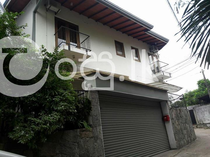House for sale at Madiwela in Kotte