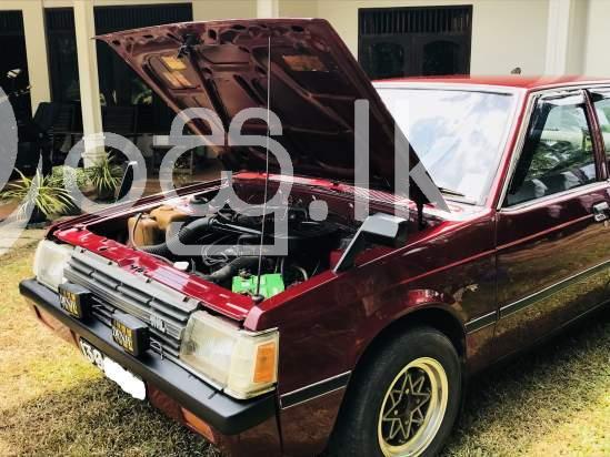 Mitsubishi Lancer Box For Sale Kelaniya