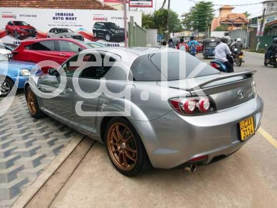 ... Mazda RX 8 Cars In Nugegoda ...