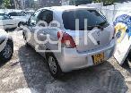 Toyota Vitz in Panadura