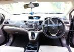 Honda CRV Jeep 2012  in Nittambuwa